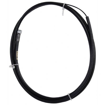 Vocal Chord Linear Cable - Black